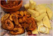 Fried Yam N Dodo | Party, Catering & Event Services for sale in Oyo State, Ibadan