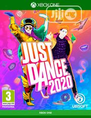 Just Dance 2020 - Xbox One | Video Game Consoles for sale in Lagos State, Surulere