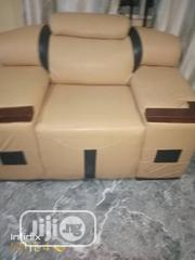 Leather Chair | Furniture for sale in Ogun State, Abeokuta South