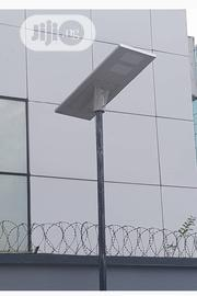 BIG 100W All In One Solar Street Light For Government Project   Solar Energy for sale in Lagos State, Lekki Phase 1