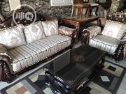 Executive Quality Royal Sofa Chair With Centre Table | Furniture for sale in Lagos State, Ojo