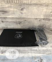 New Laptop MSI GF63 16GB Intel Core i7 SSD 256GB | Laptops & Computers for sale in Lagos State, Lekki Phase 1