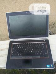 Laptop Dell Latitude E6420 4GB Intel Core i5 HDD 500GB | Laptops & Computers for sale in Lagos State, Ikeja