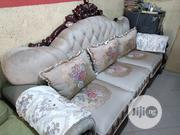 Executive Turkey Royal Chair By 7 Setters With Royal Centre Table | Furniture for sale in Lagos State, Ojo