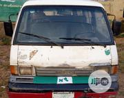 Nigeria Used 18 Seater Mazda Bus | Buses & Microbuses for sale in Abuja (FCT) State, Bwari