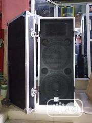 Master Peice Spaker | Audio & Music Equipment for sale in Lagos State, Lekki Phase 1