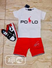 Children's and Kids Polo | Children's Clothing for sale in Lagos State, Lagos Island