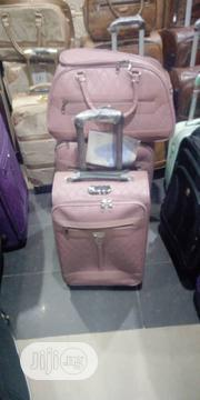 New Quality Traveling Box Available | Bags for sale in Lagos State, Ikeja