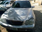 Mercedes-Benz C240 2004 Silver | Cars for sale in Abuja (FCT) State, Mabuchi