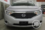 Nissan Quest 2011 Silver | Cars for sale in Lagos State, Ikeja