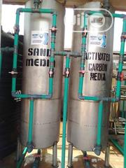 Treatment Tank | Manufacturing Equipment for sale in Lagos State, Ojo