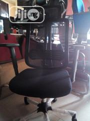 Good Quality Net Chair .   Furniture for sale in Oyo State, Ibadan North