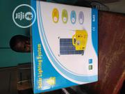 30w Solar Generator Kit With 6pcs Led Bulbs. | Solar Energy for sale in Lagos State, Lagos Mainland