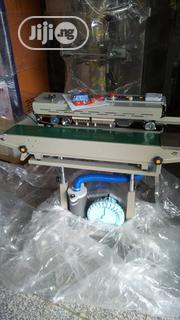 Air Continuous Band Sealer | Manufacturing Equipment for sale in Lagos State, Ojo