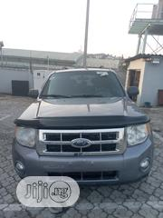 Ford Escape 2008 Gray | Cars for sale in Oyo State, Ibadan South West