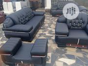 7 Seater Beautifully Designed High Quality and Durable Sofa / Chairs | Furniture for sale in Rivers State, Port-Harcourt