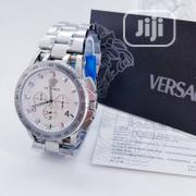 Versace Wristwatch | Watches for sale in Lagos State, Lagos Island