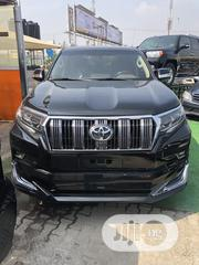 Toyota Land Cruiser Prado 2014 Black | Cars for sale in Lagos State, Lekki Phase 1