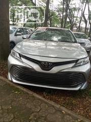 Toyota Camry 2018 Silver | Cars for sale in Lagos State, Magodo