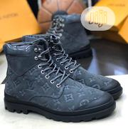 Original Louis Vuitton Chelsea Ankle Boot | Shoes for sale in Lagos State, Alimosho