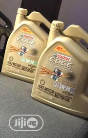 Castrol Edge Extended Performance Oil | Vehicle Parts & Accessories for sale in Lagos State, Agege
