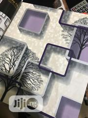3D Purple Cedar Wallpaper | Home Accessories for sale in Lagos State, Ajah
