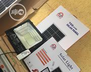 High Quality SMS Solar Light | Solar Energy for sale in Lagos State, Ojo