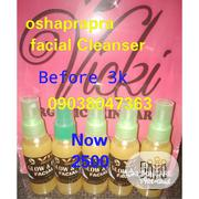 Whitening and Exfoliating Facial Cleanser | Skin Care for sale in Rivers State, Port-Harcourt