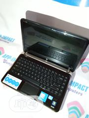 Laptop HP Pavilion DM4 4GB Intel Core i5 HDD 500GB | Laptops & Computers for sale in Lagos State, Mushin