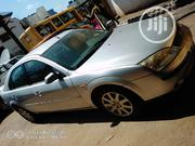 Ford Mondeo 2003 Clipper Silver | Cars for sale in Abuja (FCT) State, Garki II