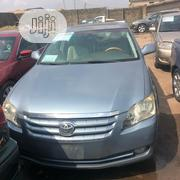 Toyota Avalon 2006 Limited Blue | Cars for sale in Lagos State, Ikeja