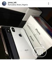 Apple iPhone X 64 GB Black | Mobile Phones for sale in Rivers State, Obio-Akpor
