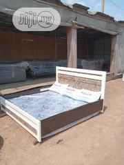 6 By 6 Bed Frame   Furniture for sale in Lagos State, Lekki Phase 2