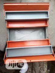 Empty Tools Box | Hand Tools for sale in Lagos State, Lagos Island