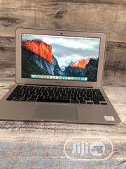 Laptop Apple MacBook Air 4GB Intel Core i5 SSD 60GB   Computer Hardware for sale in Lagos State, Lekki Phase 1