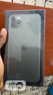 New Apple iPhone 11 Pro Max 512 GB Green | Mobile Phones for sale in Edo State, Benin City
