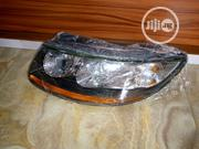 Head Lamp For Hyundai Santafee 2008 Model | Vehicle Parts & Accessories for sale in Lagos State, Mushin