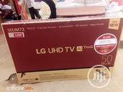 "Originally LG 50""Inch Magic Remote 4K Smart Internet TV Built In Wi-fi 