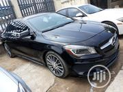 Mercedes-Benz CLA-Class 2016 Black | Cars for sale in Lagos State, Amuwo-Odofin