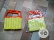 Microfiber Window Blinds Cleaning Brush   Home Accessories for sale in Abuja (FCT) State, Gwarinpa