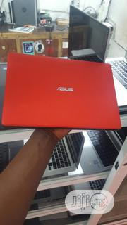 Laptop Asus X200MA 4GB AMD A4 HDD 250GB | Laptops & Computers for sale in Lagos State, Ikeja