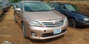 Toyota Corolla 2010 Gold | Cars for sale in Rivers State, Port-Harcourt