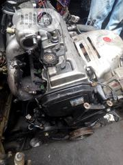 Home Of Toyota 5S Japan Engine And Parts | Vehicle Parts & Accessories for sale in Lagos State, Mushin