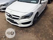 Mercedes-Benz CLA-Class 2016 White | Cars for sale in Lagos State, Oshodi-Isolo