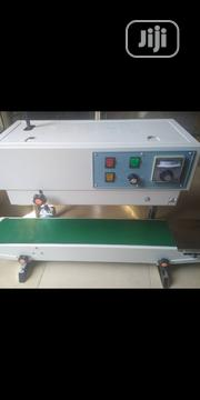 Nylon Sealing Machine. Commercial Nylon Sealer | Manufacturing Equipment for sale in Lagos State, Lekki Phase 1