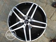 "20""Inch Wheels For Mercedes Benz 
