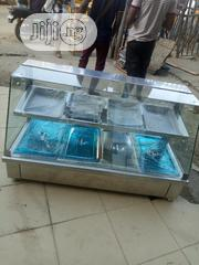Food Display Warmer. High Quality Warmer | Restaurant & Catering Equipment for sale in Lagos State, Ipaja