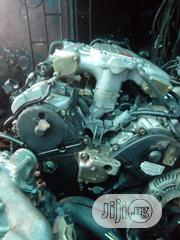 Home Of Acura MDX Japan Engine And Parts | Vehicle Parts & Accessories for sale in Lagos State, Mushin