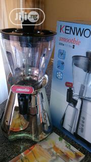 1.5L Kenwood Smoothie Maker (500W) -Almost New   Kitchen Appliances for sale in Lagos State, Lagos Mainland
