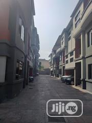 Elegantly Well Finished 4 Bedrooms Terrace Duplex With Maids Quarter | Houses & Apartments For Rent for sale in Lagos State, Victoria Island